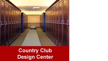 country club furniture logo